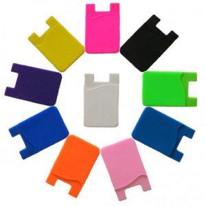 Phone Card Holder